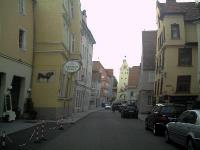 Car rental in Memmingen, Germany