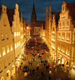 Car rental in Muenster, Germany